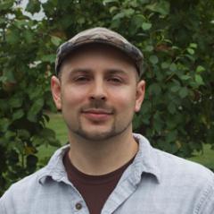 Dan Barowy