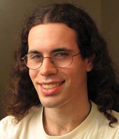 Daniel Perelman