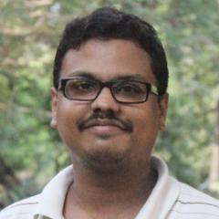 Deepak Vijaykeerthy
