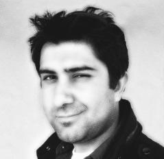 Mahdi Eslamimehr