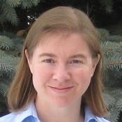 Michelle Strout