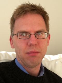 Nate Nystrom