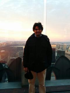 Sameer Jagdale