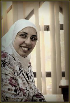 Sara S. Hamouda